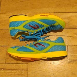 Newton Gravity Women's Running Shoe - 7.5